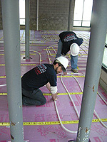 Professional Radiant Heating Installation & Repair Services Serving the Greater Allentown Area